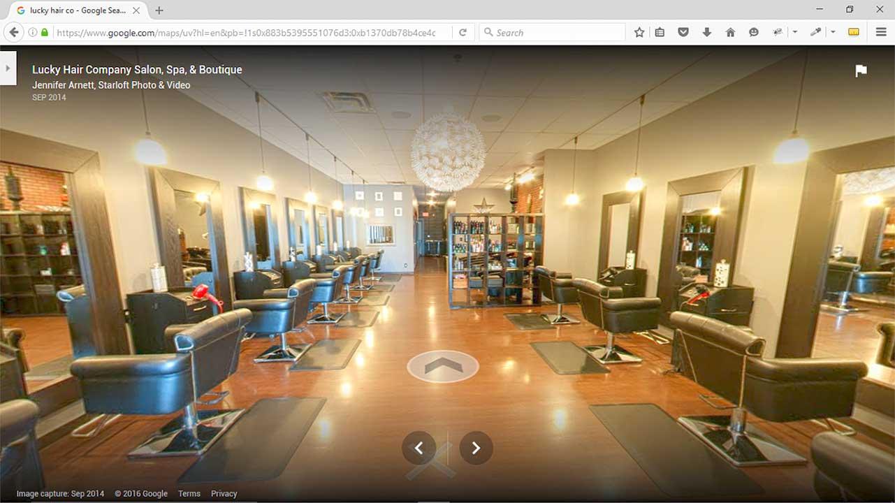 lucky-hair-co-virtual-tour-screen-shot