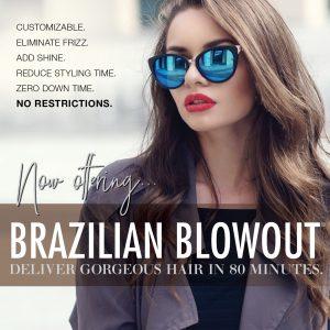 Brazilian Blowout Canton